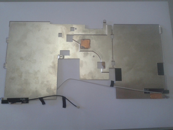 Dissipador De Calor Notebook Reversivel 2 Em 1 Hp X2 #27