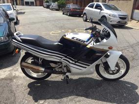 Honda Cbr 450 Sr 1990 Impecavel Revisada Doc Ok Muito Nova