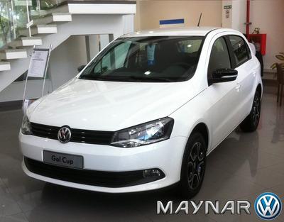 Volkswagen Gol Trendline Adjudicado, Entrega Inmediata - Fo