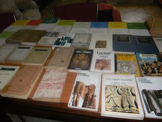 39 Autores Greco Latinos Varias Editoriales 1500 X Todo