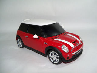 Miniatura Zaptoys Minicooper S - 1/24