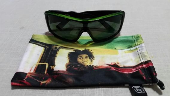 Vonzipper Edição Limitada Bob Marley. Único No Brasil Oakley