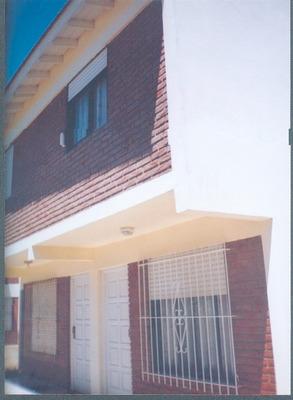 Dño Vende Alquila Permuta(caba) Duplex Mar D Tuyu Av 58 Y 2