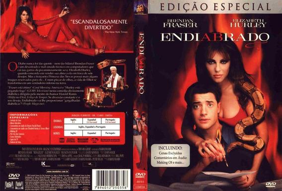 Endiabrado Dvd - Música, Filmes e Seriados no Mercado Livre Brasil
