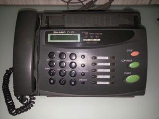 Fax Sharp Ux-108