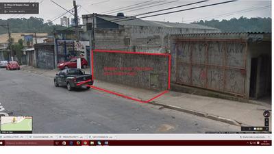 Terreno Comercial Na Avenida Bom Para Galpão Prédio Empresa