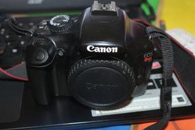 Camera T3 Cannon- Somente Corpo