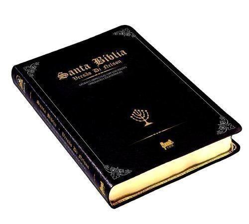 Santa Bíblia Di Nelson