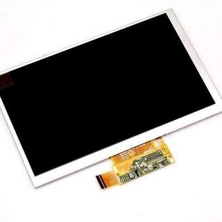 Display Lcd Tablet Samsung Sm-t110, T111 Tab3 Lite