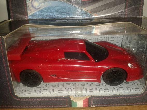 Miniatura Ferrari F50 Escala 1:38