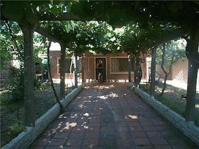 La Del Parral, Casa En Alquiler En Los Titanes, Uruguay