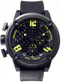 370ae58820c9 Reloj Welder K28 Azul - Relojes en Mercado Libre México