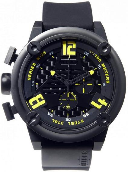 Reloj Welder K28 Por U-boat Acero Inoxidable K28 7104