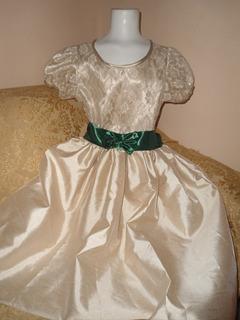 Vestido Para Niña Para Año Nuevo