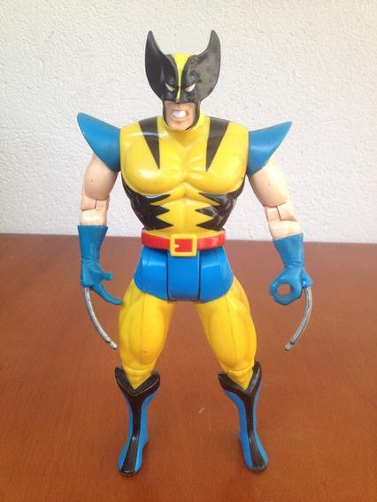 Figura De Ação Wolverine - Marvel Toy Biz