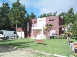 Costa Esmeralda Alquiler Casa Con Pileta