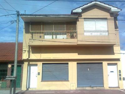 Dueño Vende Chalet P.a.120m2 Apto Credito Bºla Perla C/quin