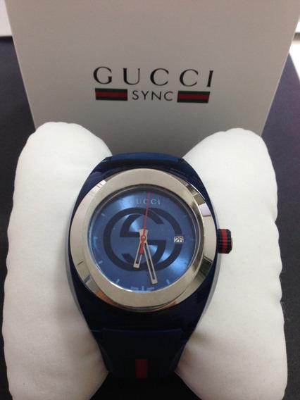 Gucci Sync 49 Mm - Original
