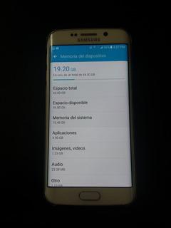 Samsung Galaxy S6 Edge Verizon 64gb