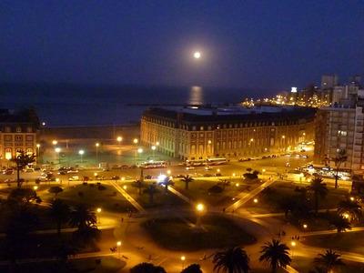 Excelente Dto Con Vista Al Mar Frente A Plaza Colon Y Casino