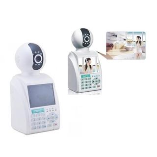 Sistema Seguridad Hogar Webcam Y Video