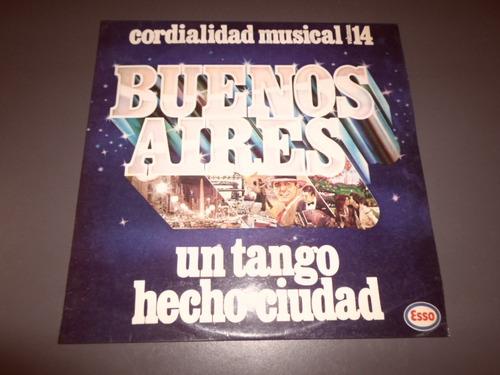 Anibal Troilo Julio Sosa Astor Piazzolla Jose Basso * Vinilo