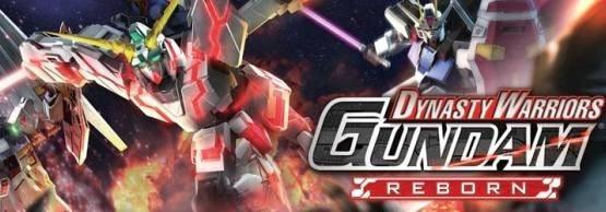 Dynasty Warriors Gundam Reborn - Ps3 (digital)