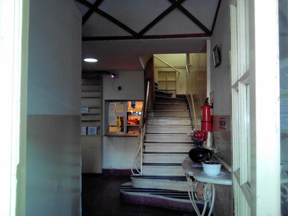 Hotel Familiar Habitaciones Villa Del Parque C.a.b.a