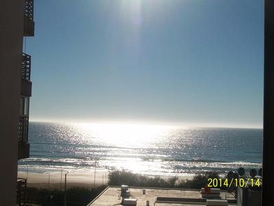 Hermoso Depto Frente Al Mar !!!! Pleno Centro..