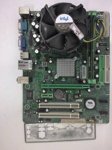 P4M900-M7 FE VGA DRIVERS (2019)