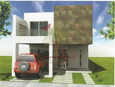 Compra Hermosa Casa En Privada En El Centro De San Luis!!