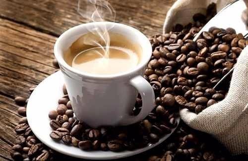 Café En Grano Arabica O Molido