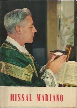Missal Mariano Das Crianças - Theola