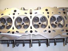 Tapa Cilindro Rectificadora Torneria Aluminio Soldadura Moto