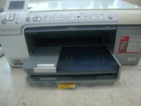 Vendo Impressora Hp C 5280 S/fonte Defeito Não Puxa O Papel