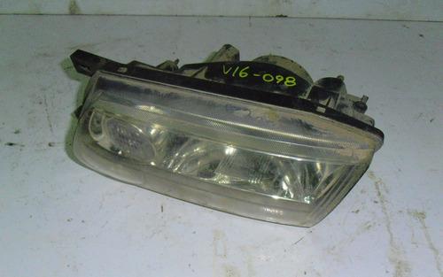 Optico Izquierdo Alternativo Nissan V16 Año 1998 Al 2010