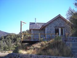 Cabaña En Villa Pehuenia