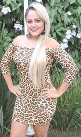 Vestido Longo Ombro De Fora Roupas Femininas Da Moda