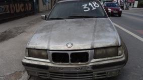 Sucata Bmw 325i Sc4 Regino 1993