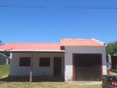 Alquilo 2 Casas En Barra Del Chuy Brasil. $1400