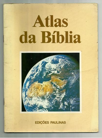 Atlas Da Bíblia - John Drane