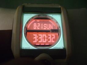 Reloj Casio G-shock G-8100 Blanco.