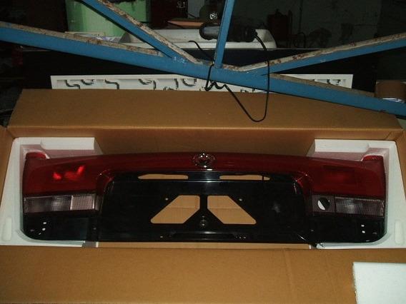 Lanterna Da Tampa Traseira Mazda 626 Gt