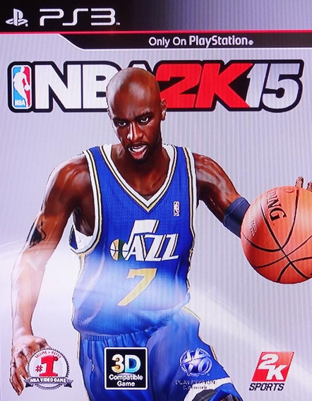 Nba 2k 15, Playstation 3 Codigo Psn !!!