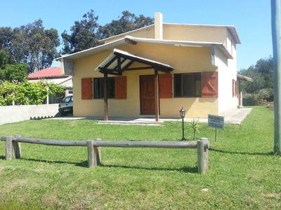 Hermosa Casa Amoblada, Pronta Para Vivir......