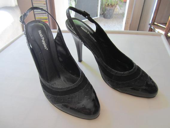 Zapatos Stiletto Hush Puppies Sin Uso
