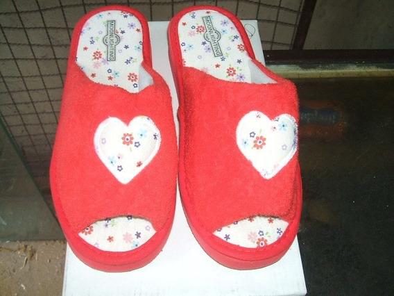 Pantuflas De Mujer Nuevas