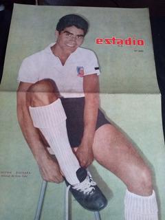Estadio N° 1005 30 De Ago De 1962 Gaston Guevara