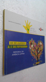 Livro Giffoni São Paulo Film Festival - Mem America Latina