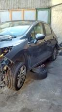 Sucata Peugeot 308 Griffe 2.0 (peças)
